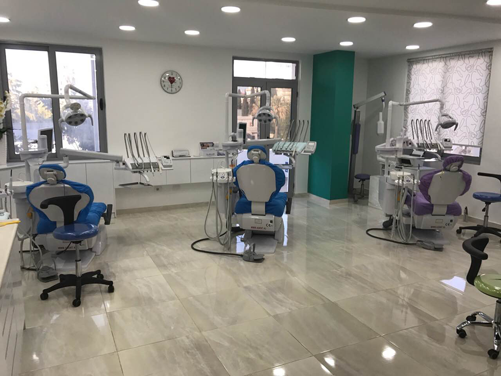 coredeep dental unit