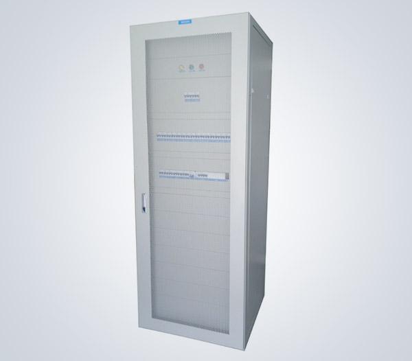 【匯利電器】單開網孔門UPS輸出柜 低壓電源配電柜 品牌制造