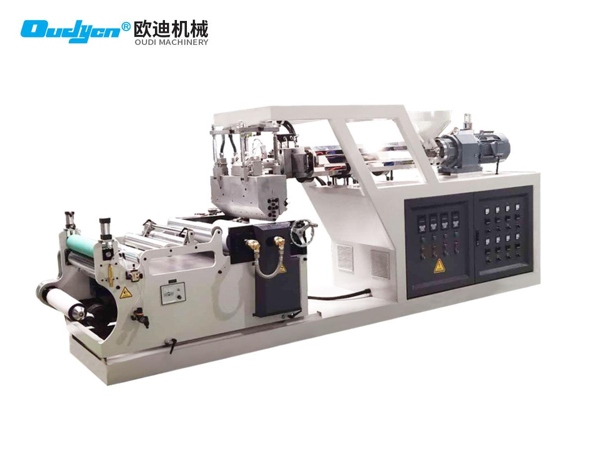 小型流延膜试验机