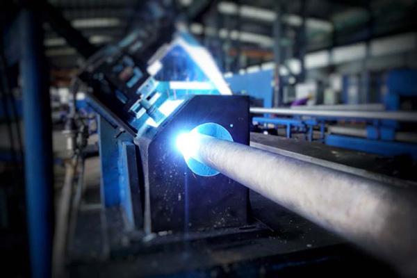 MIG堆焊技術