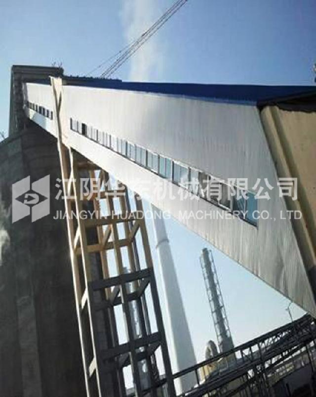 兗礦新疆煤化工有限公司60萬噸醇氨聯產項目