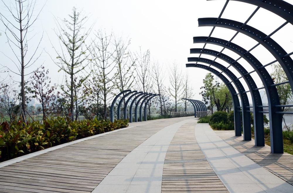 新天地公園