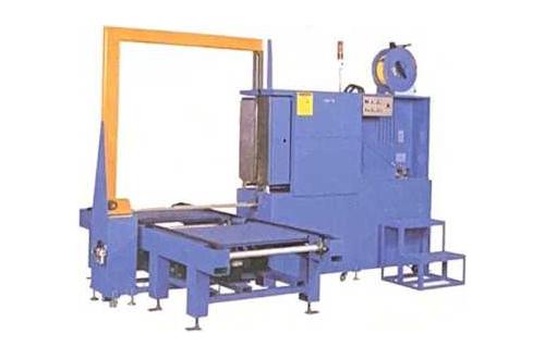 TX-14516CJ全自動棧板打包機