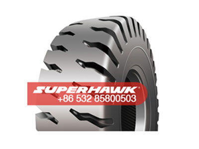 Construction machinery tire series-LQ107