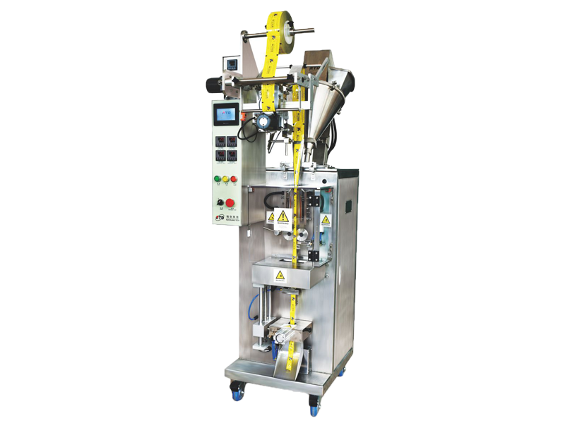DXDF50IIF Series powder automatic packing machine(Pillow Bag)