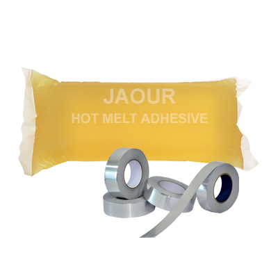 Adhesive for Aluminum Foil Tapes