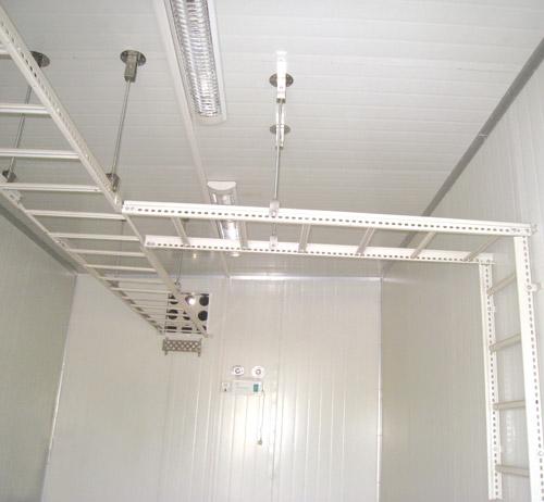 轻型走线架 Light cable ladder