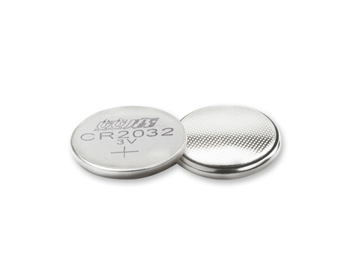 Lithium Manganese Button Battery