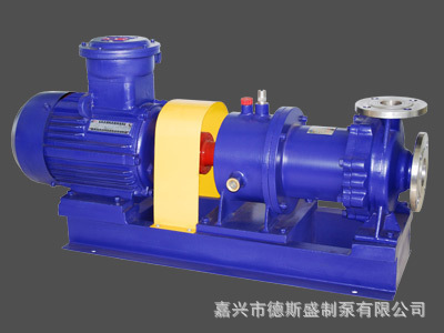 不銹鋼化工泵可以輸送哪些介質