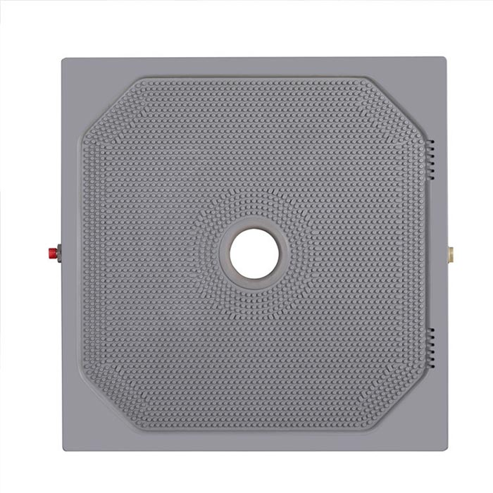 800mm*800 Inlaid filter plate