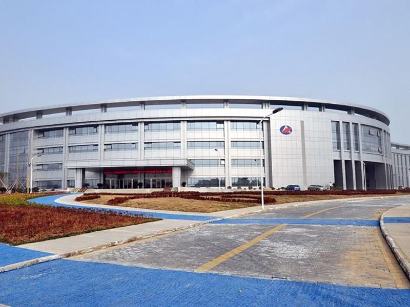 光通讯产业园建设项目一期工程消防