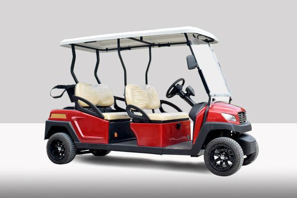 4座高尔夫球车(M1S4)