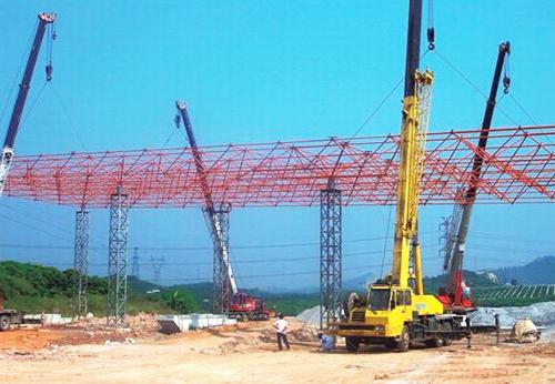 深圳高速公路南光收费站项目
