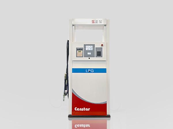 LPG加气机系列