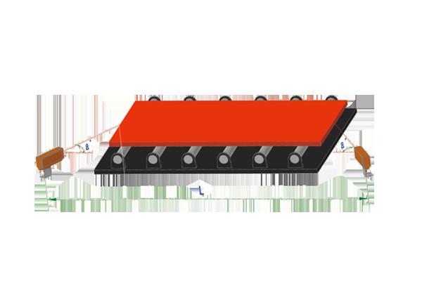 板坯长度测量系统