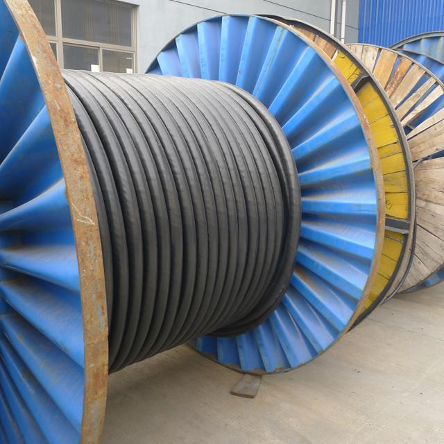 各类阻燃耐火低压电力电缆