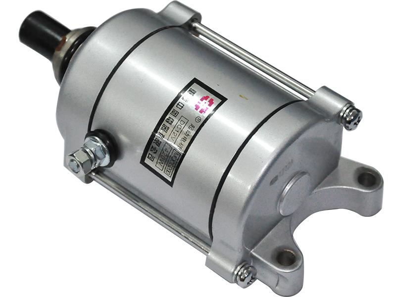 CG200电机