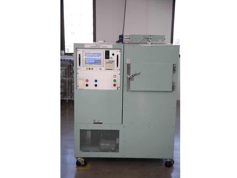 日本刀根KSD溫度檢測設備