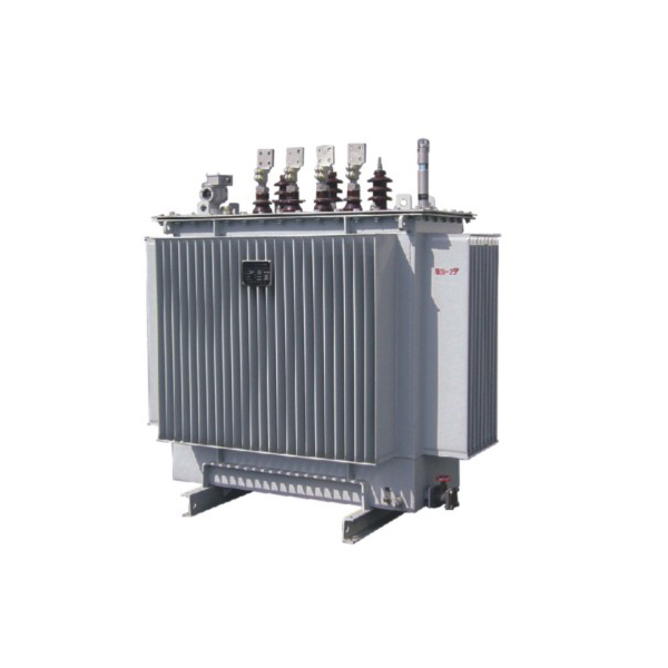 S11系列10KV級配電變壓器