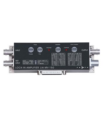 LIA-MV-150锁相放大器
