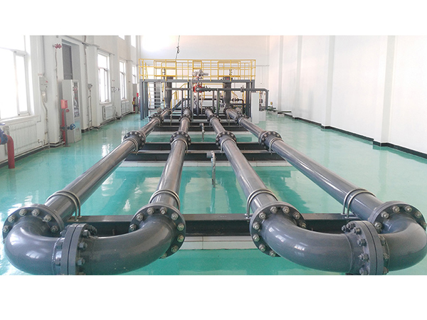 Kaifeng Instrument LJG Industrial Sationary Pipe Prover