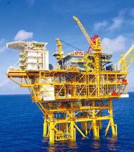 中石油擬投4,000億元海外擴產