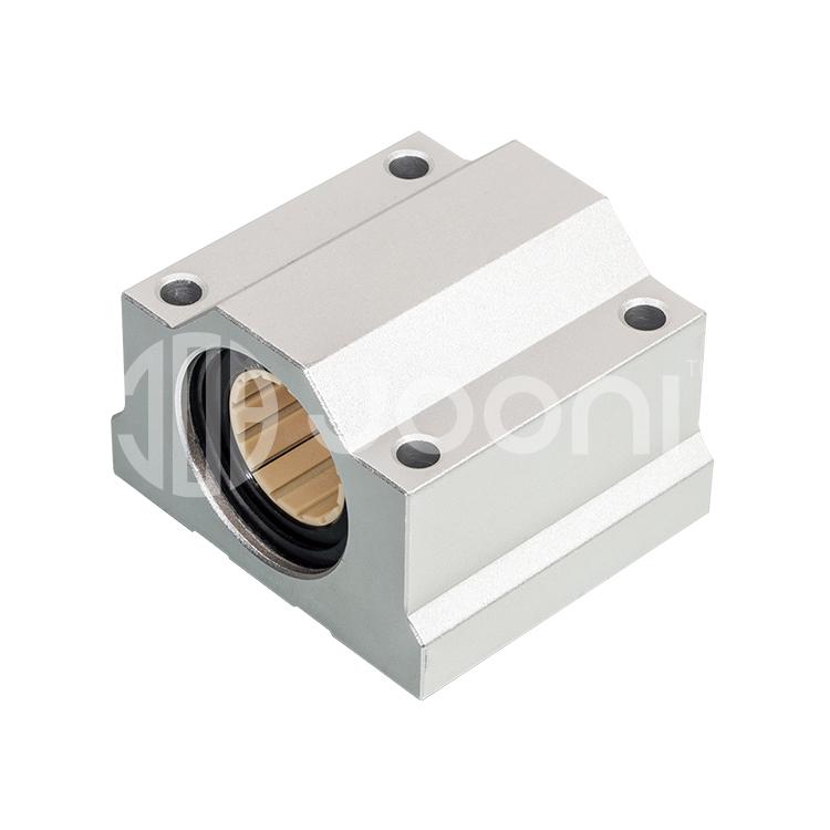 滑動軸承廠家:LIN-01G全塑料直線軸承