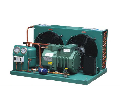 BITZER REFRIGERATION UNIT1