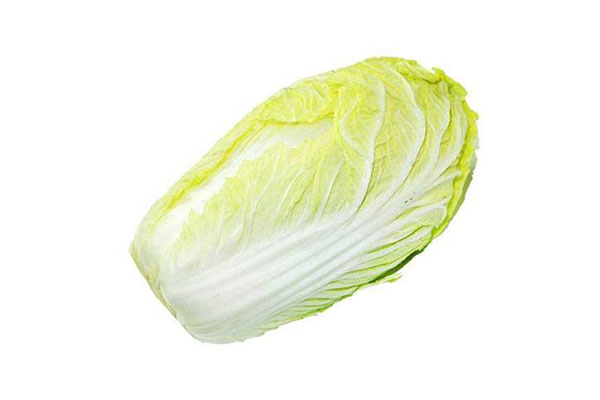 保鲜大白菜