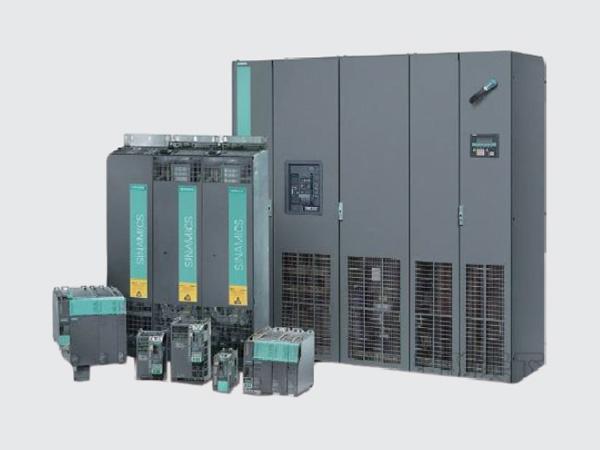 西门子系列驱动器、电源维修