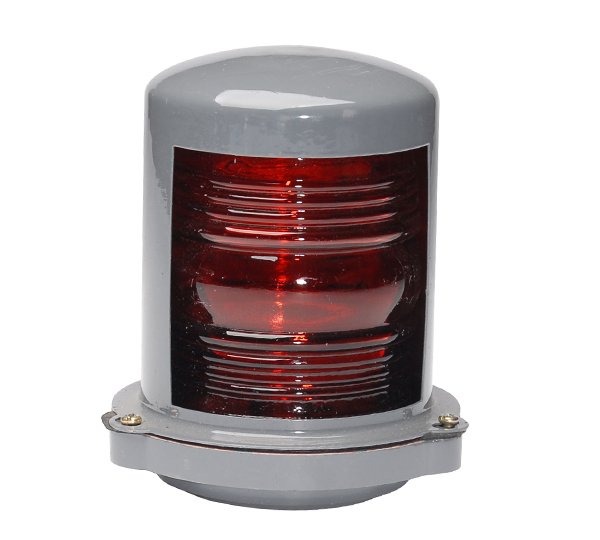 CXH2-3  Single deck port light