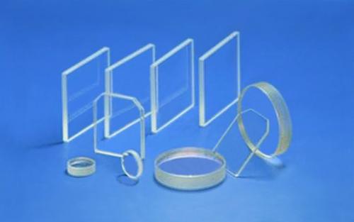 宽带介质分光片