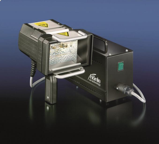 HONLE 手持式UV燈 UVAHAND 250