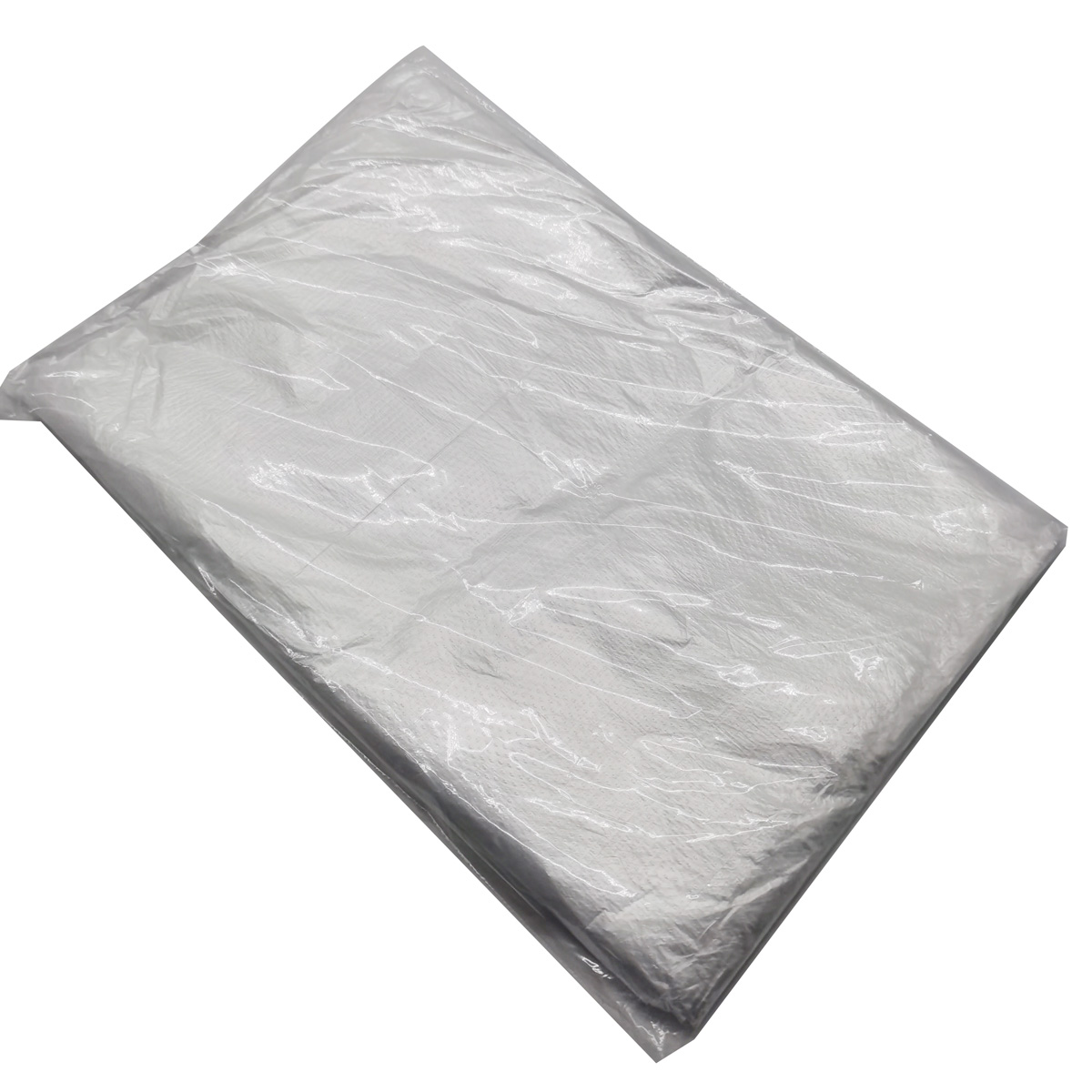 簡約型垃圾袋 白