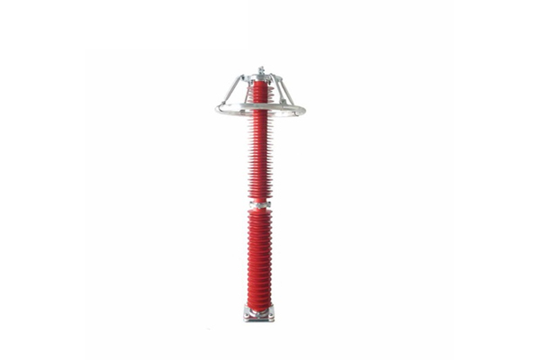 110~220kV電站型復合外套避雷器