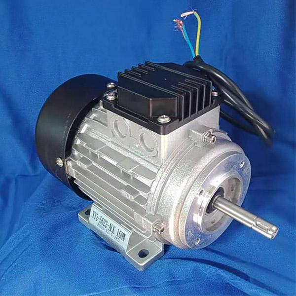 YL系列雙值電容異步電動機