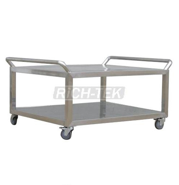 Stainless Steel Trolly