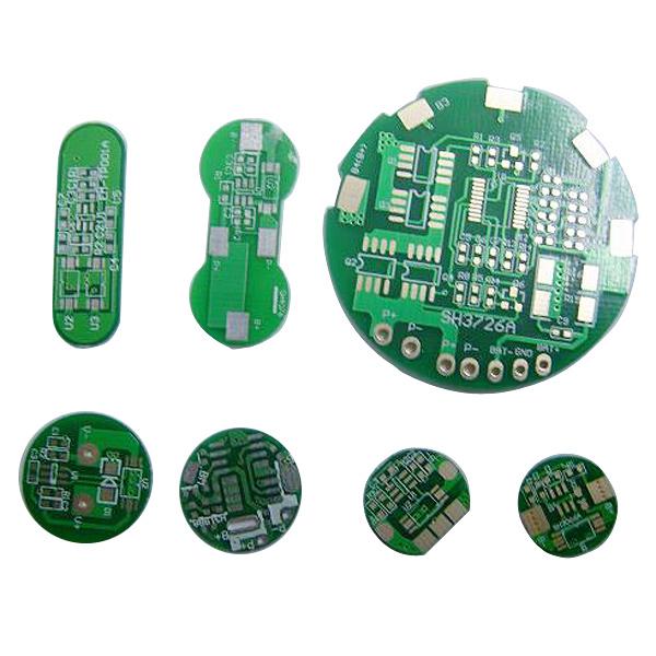 18650系列锂电保护板