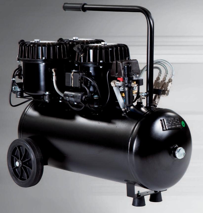 油潤滑靜音空壓機F150/50AL  F200/50AL