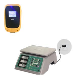 全功能智能支付設備及支付系統