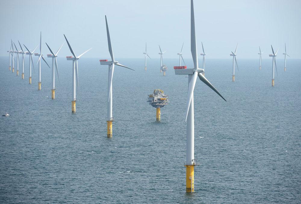东海大桥海上风电场2
