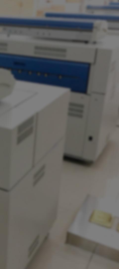 KIP工程复印机