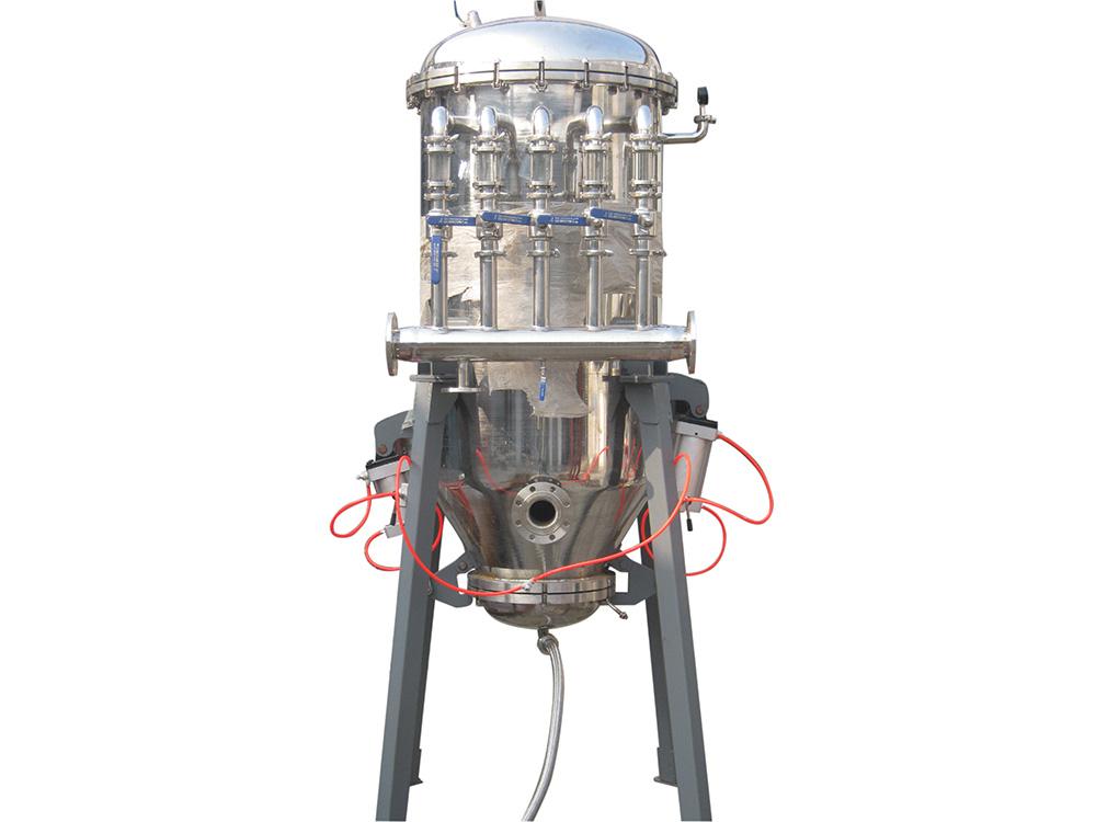 精密過濾器的類型有哪些?適用于什么行業?
