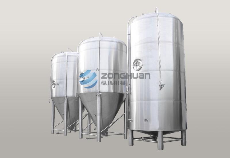 150BBL 發酵罐