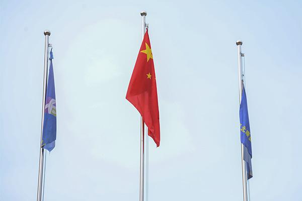 河北康盛华药业有限公司,始创于1999年,前身安国市福寿药材栈