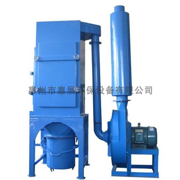 中央集塵設備HZ-A6手動小型中央集塵設備