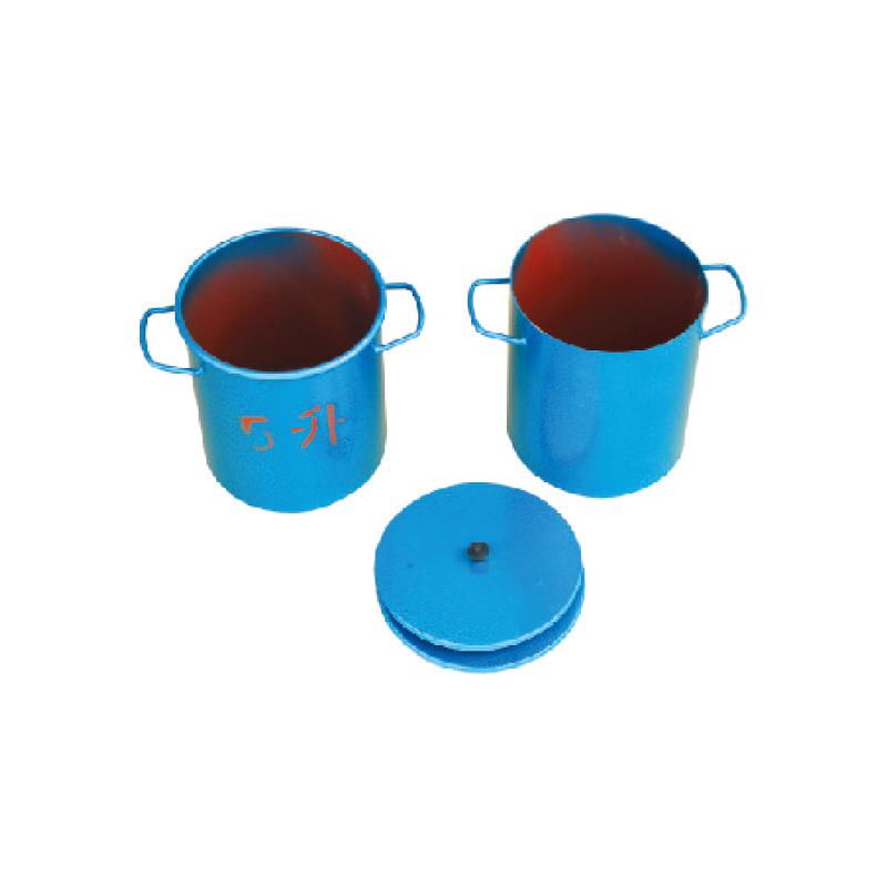 外加剂泌水桶