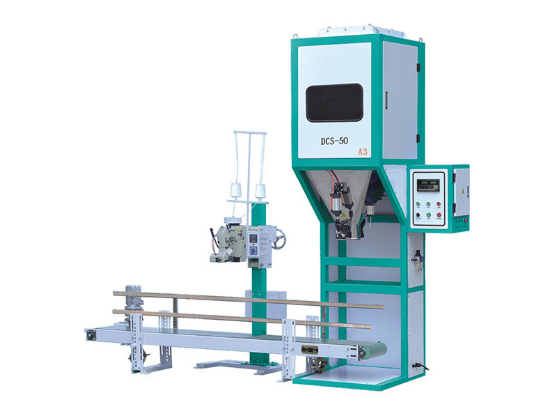 Model DCS Electronical Quantitative Weigher