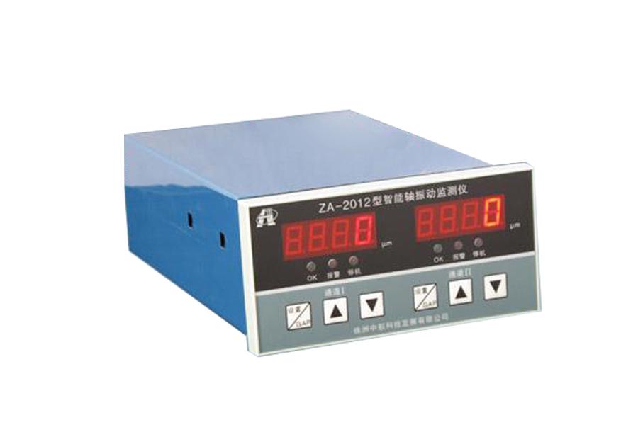 ZA2011/12軸振動監測儀