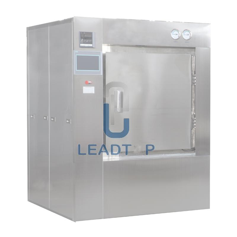Steam type Autoclave